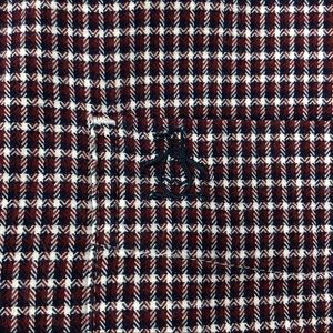 Original Penguin Shirts - Penguin Heritage Slim Fit Button Down Size XXL